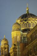 21st Mar 2013 - Neue Synagoge und Centrum Judaicum
