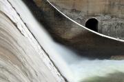 22nd Mar 2013 - Diversion Dam