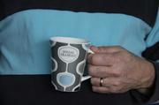 23rd Mar 2013 - Granddad's Mug Shot