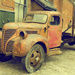 1940 Plymouth PT105 Pickup by pdulis