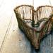 Rusty Love by kwind