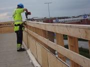 12th Aug 2010 - 365-Handrails DSC04993