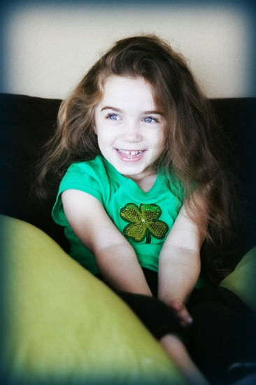 Happy St. Patrick's Day! by melinareyes