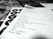 23rd Mar 2013 - Team V!