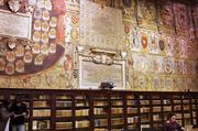 23rd Mar 2013 - Biblioteca Archiginnasio di Bologna