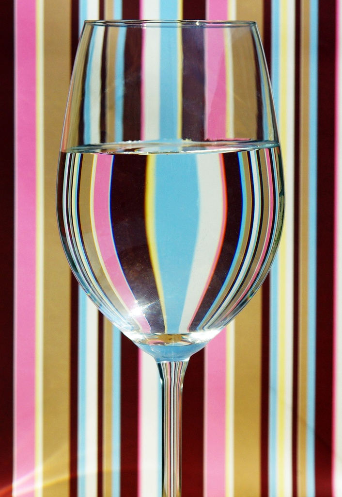 (Day 41) - Colorful Refraction by cjphoto