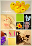 31st Mar 2013 - Easter madness!