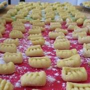 31st Mar 2013 - Homemade Gnocchi!