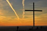 31st Mar 2013 - Easter Sunset