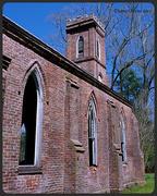 21st Mar 2013 - St. Mary's Episcopal Church