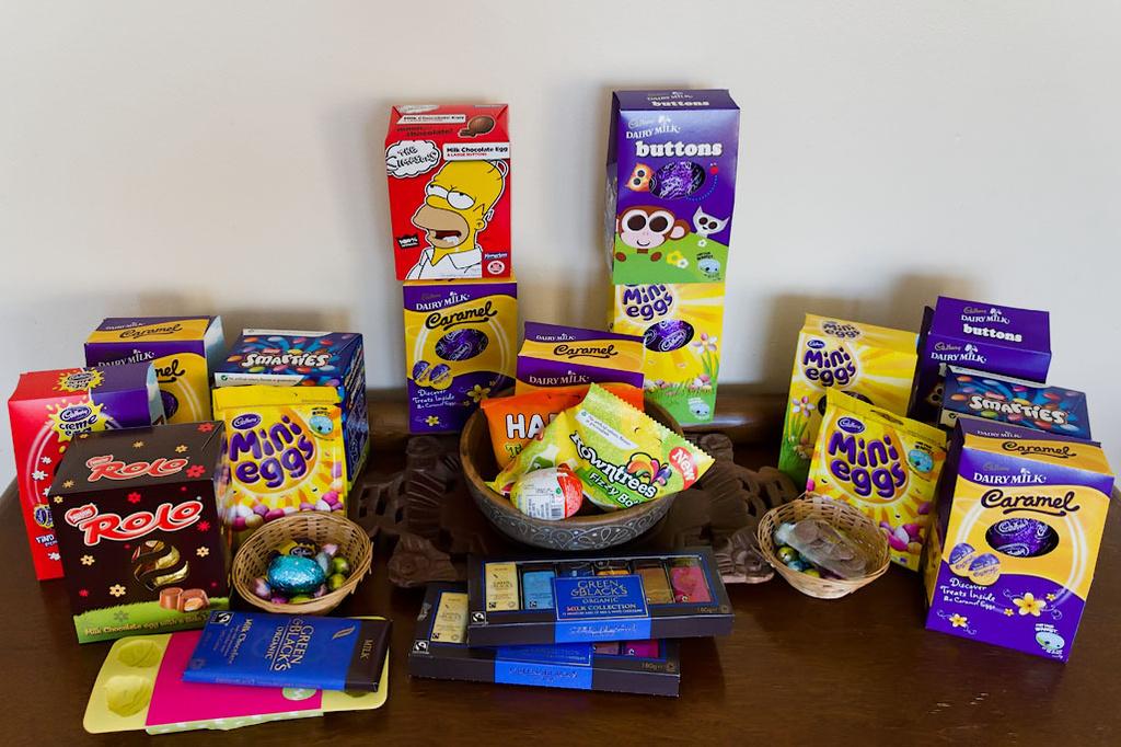 Easter by harveyzone
