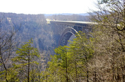 3rd Apr 2013 - New River Gorge Bridge