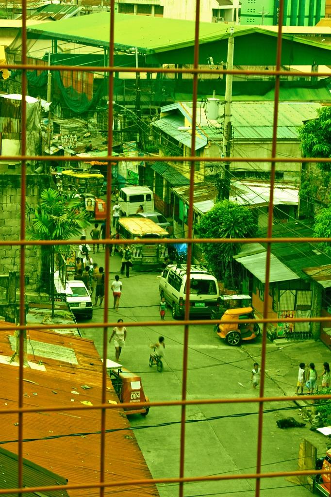 """""""Bilanggo ng Kahirapan"""" (Prisoners of Poverty) by iamdencio"""
