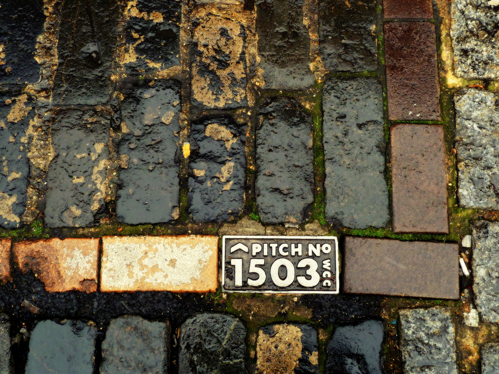 Pitch no 1503 by boxplayer