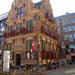 The old gold office of the town Groningen by pyrrhula