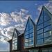 Windows in the Sky by ivan