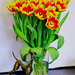 Tulips from Amsterdam ♪♫ by gailmmeek