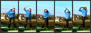 8th Apr 2013 - Golf Swing