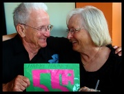 14th Aug 2010 - Love is Being Married to Your Best Friend for 55 Years