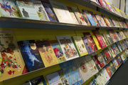 25th Mar 2013 - IBBY Honour Books