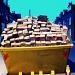 Skip Full of Bricks by rich57