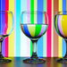 Three glasses by richardcreese