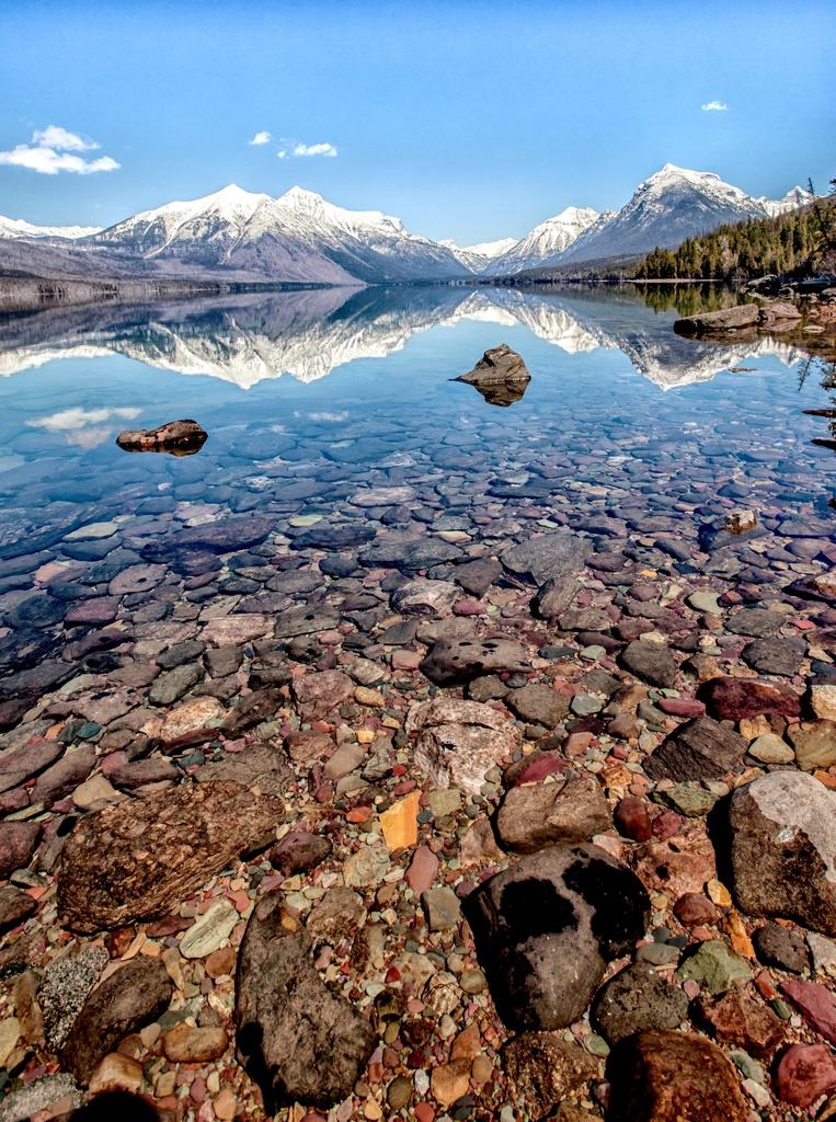 Rocky Wednesday by grizzlysghost