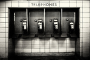 18th Apr 2013 - Telephones - in case you've forgotten what they look like