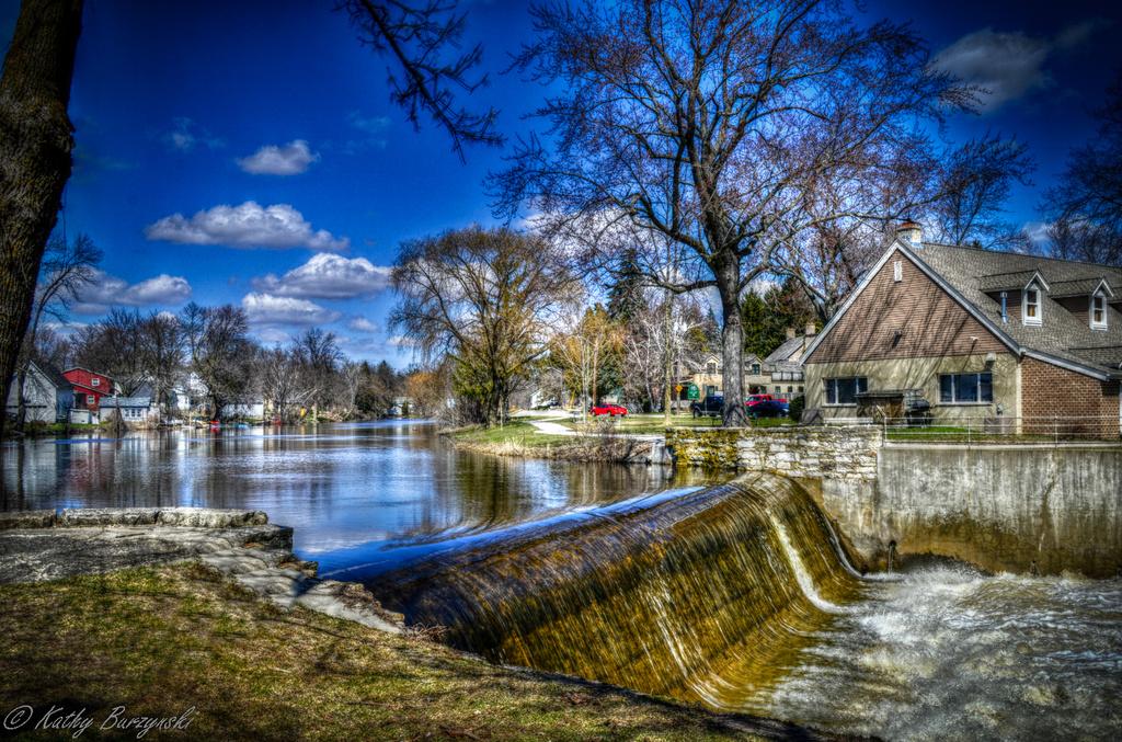 Cedarburg, WI by myhrhelper