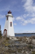 23rd Apr 2013 - Big Tub Lighthouse