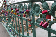 30th Mar 2013 - Love Locks