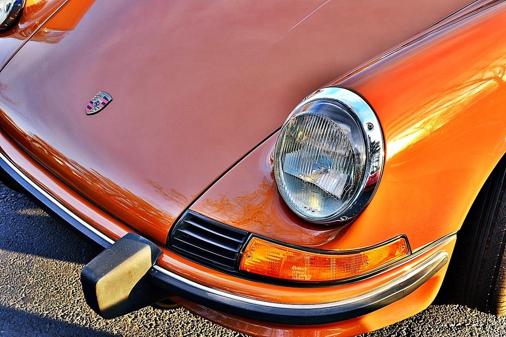Hey Porsche...  by soboy5