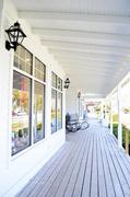 27th Apr 2013 - White on White Porch