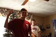 25th Dec 2012 - Pickle finder