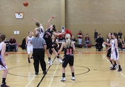 26th Dec 2012 - Beardstown tournament tipoff