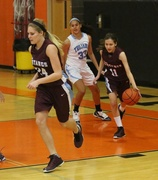 28th Dec 2012 - Beardstown win