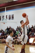 5th Feb 2013 - Griggsville-Perry
