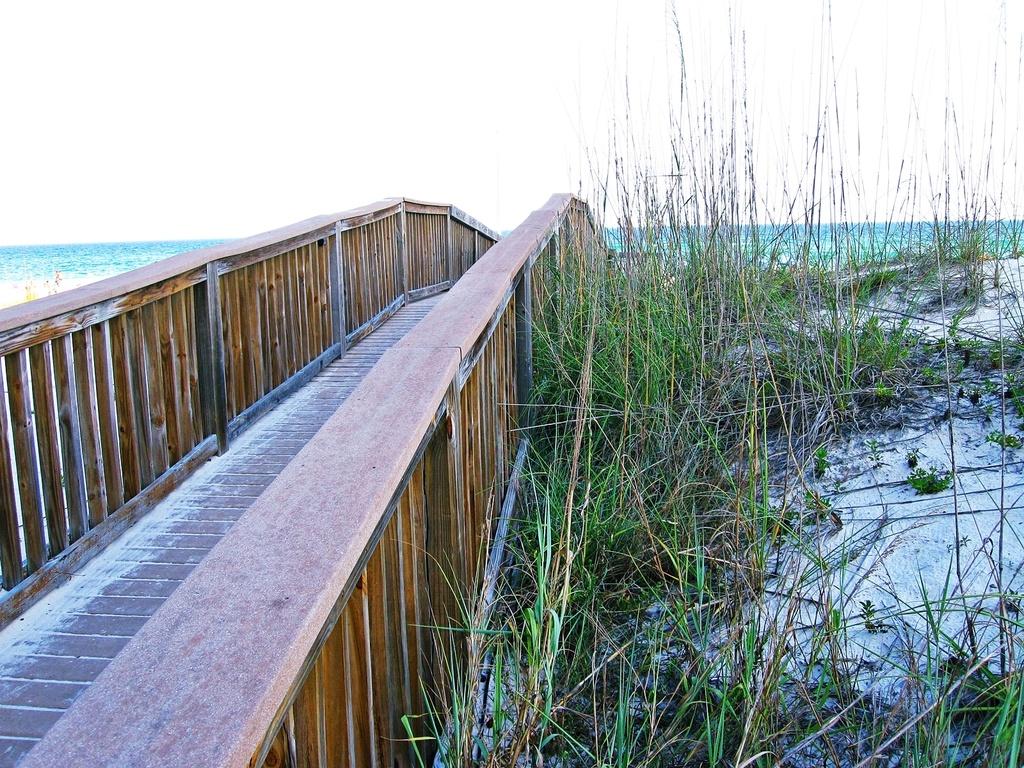 Under the Boardwalk by soboy5