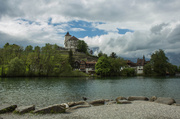 Werdenberg Schloss - spring - rachel70