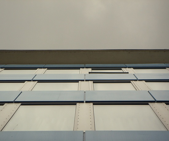 Facade by berend