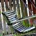 Backyard Swing by stownsend