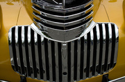 19th May 2013 - '40 Chevy Pickup Grill