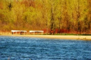 10th May 2013 - Snelling Lake Beach