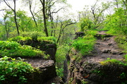 21st May 2013 - Ledge Park in Horicon Wisconsin, Camera Settings Challenge - Sweet Spot
