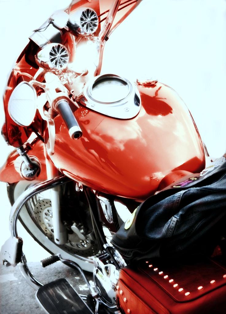 red by edie