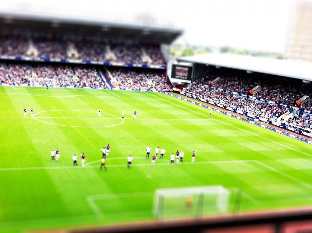 Upton Park by rich57