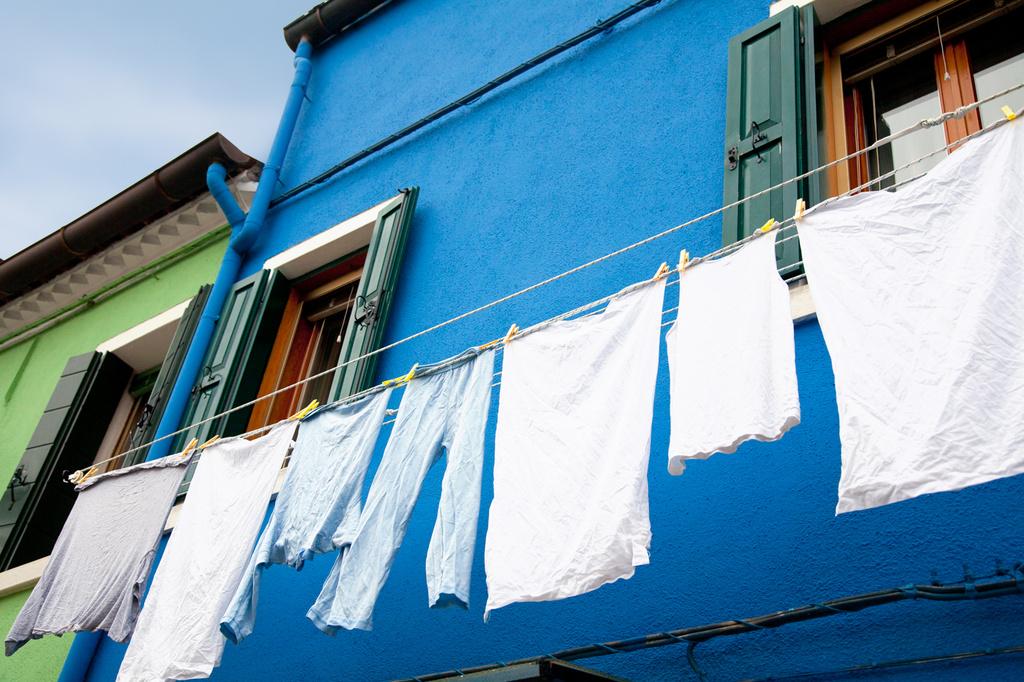 Wash Day by jocasta