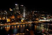 1st May 2013 - Beautiful City!
