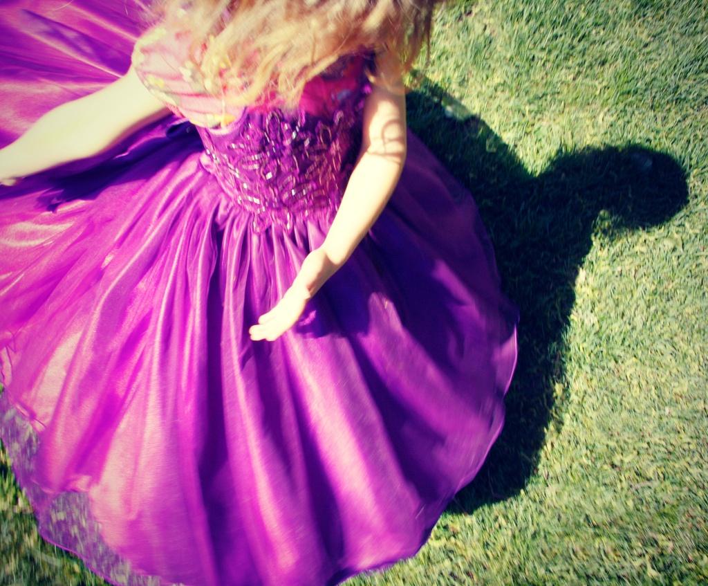 purple by edie