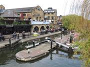 25th May 2013 - Camden Locks